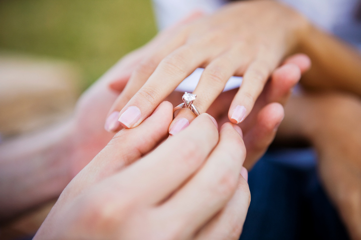 Insurance for your Engagement Ring
