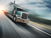 commercial motor and transport