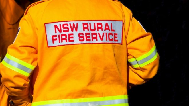Bushfire Disaster Appeal